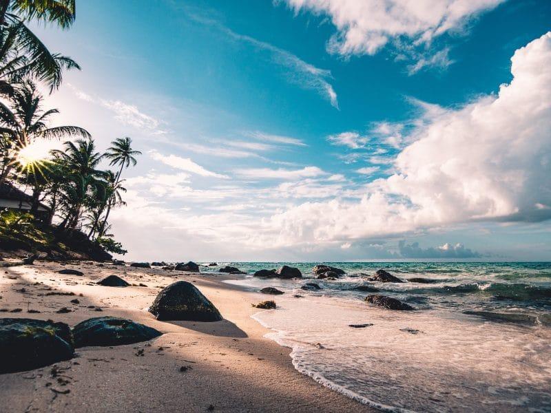 Las playas que debes visitar este 2019