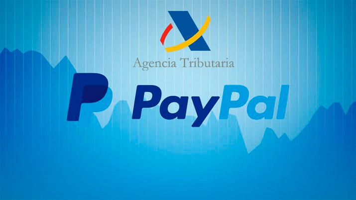 ¿Si uso PayPal tengo que declarar