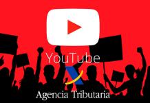 Como declarar los ingresos de Youtube