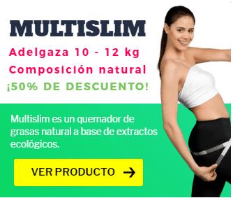 Multislim Adelgazar