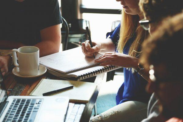 Dinámicas de grupo para mejorar el trabajo en equipo
