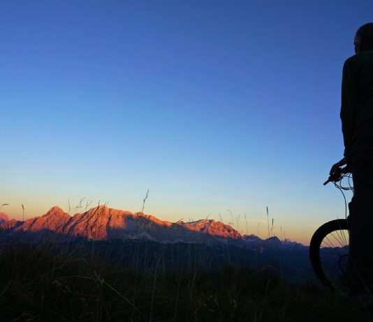Disfruta de tu bici eléctrica de montaña