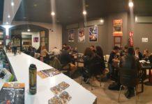 La Cantina del Trooper - Pub Friki Sevilla