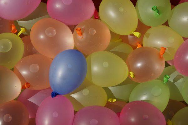 Que no falte la animación en tus fiestas