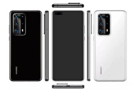 Huawei P40 & P40 Pro