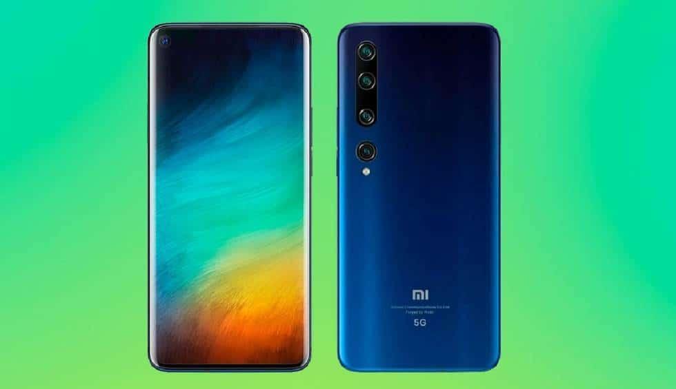 Xiaomi Mi 10 & Mi 10 Pro