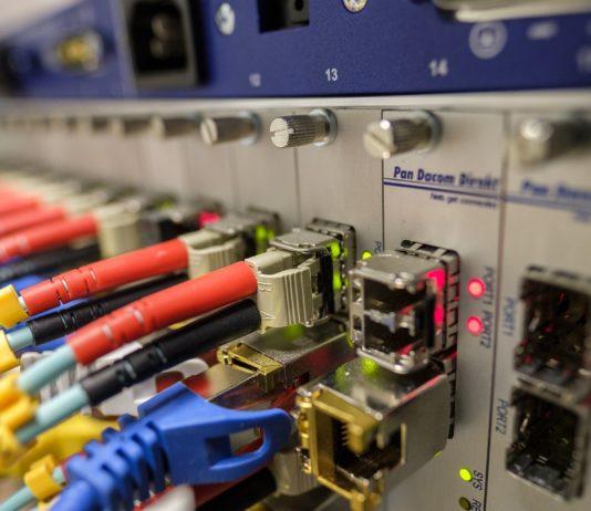 España a la cabeza de Europa en despliegue de fibra óptica