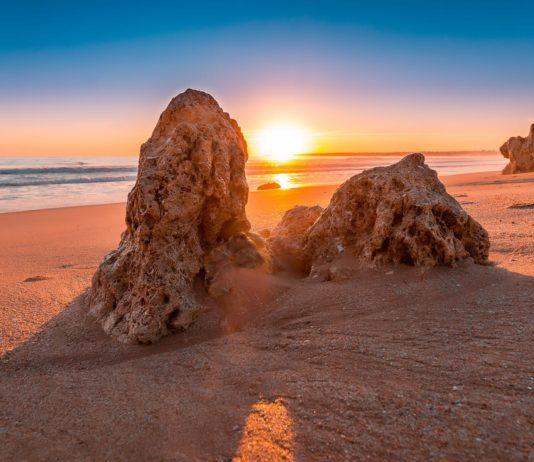 Paso a paso para un verano en Algarve
