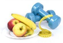 La correcta nutrición deportiva