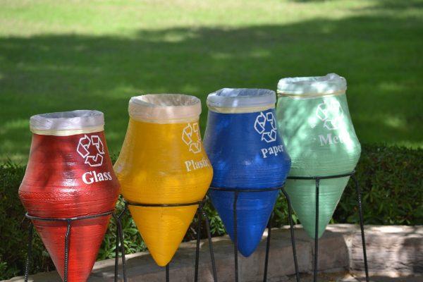 La importancia que tiene reciclar chatarra