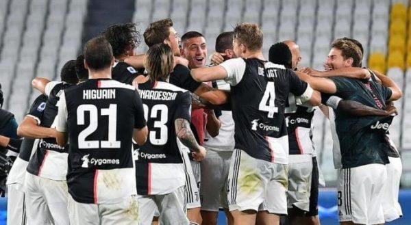Repaso de la histórica temporada 2019-2020 de la Serie A