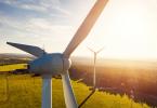 Uso de energías renovables en una empresa