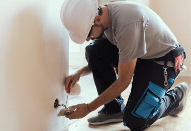 4 formas de dar mantenimiento a tu hogar