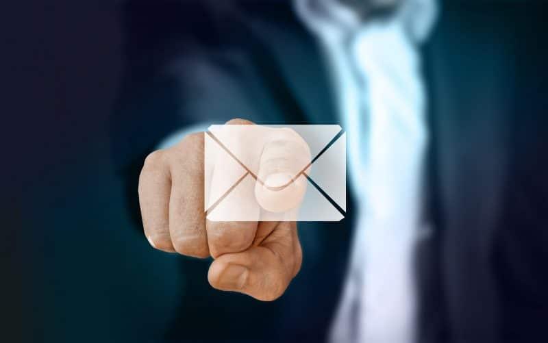 Efectividad del email marketing