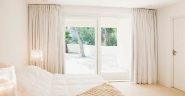 Por qué elegir cortinas verticales