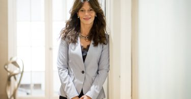 Susanna Antequera, Derecho de Familia basado en las personas