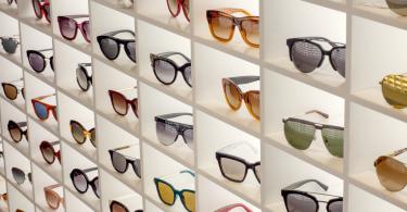 ¿Cómo cambiar cristales gafas online