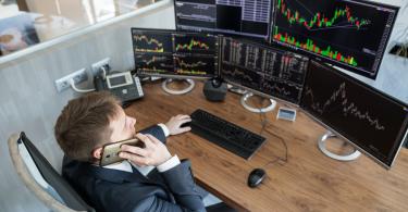 Las tres mejores plataformas de Trading de la actualidad