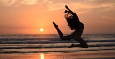 Todo sobre la danzaterapia