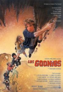 """""""Los Goonies"""""""