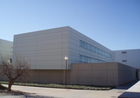 Facultad CC. Económicas y Empresariales UA